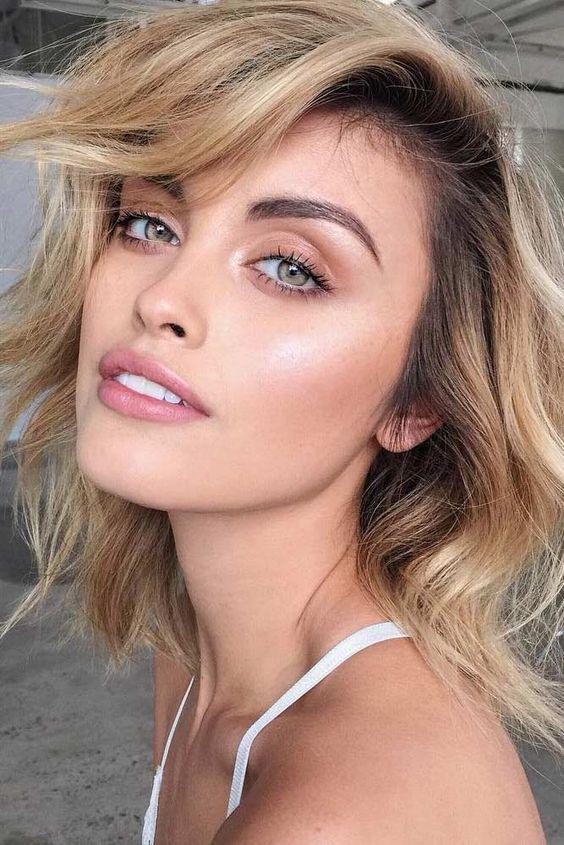 27 Not Boring Natural Makeup Ideas Your Boyfriend Will Love