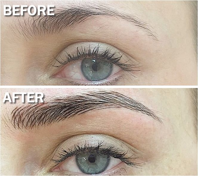 Image result for pinterest most pinned over plucked eyebrows