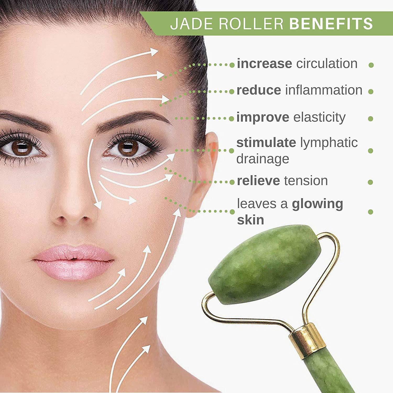 Image result for a Jade Roller