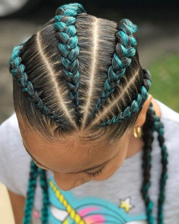 Image result for ghana african braids