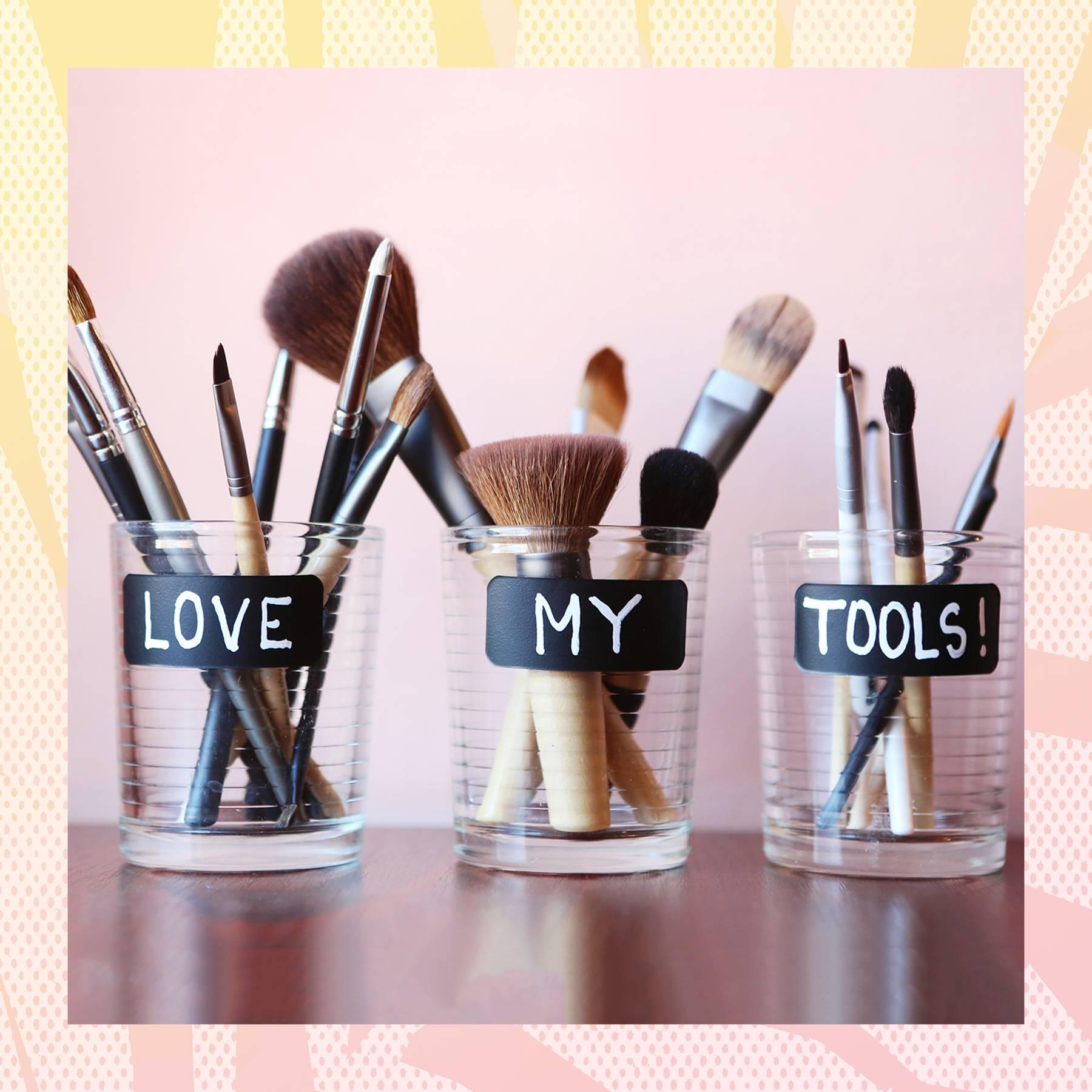 Image result for Beauty brush hygiene