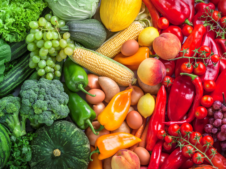 Image result for Healthy diets create healthy skin