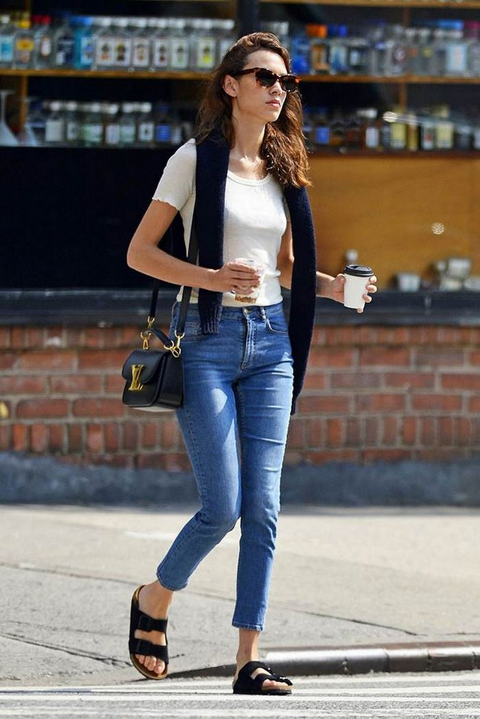 Are BIRKENSTOCKS Sandals Really That Ugly? | Fashion Tag Blog