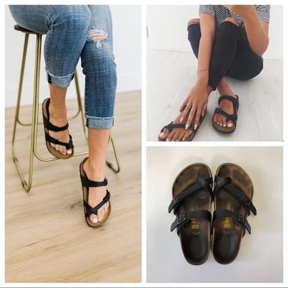 Birkenstock Shoes | Mayari Sandal | Poshmark