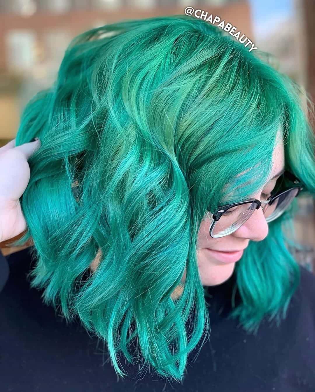 Hair Color Ideas for Bob Hairstyles