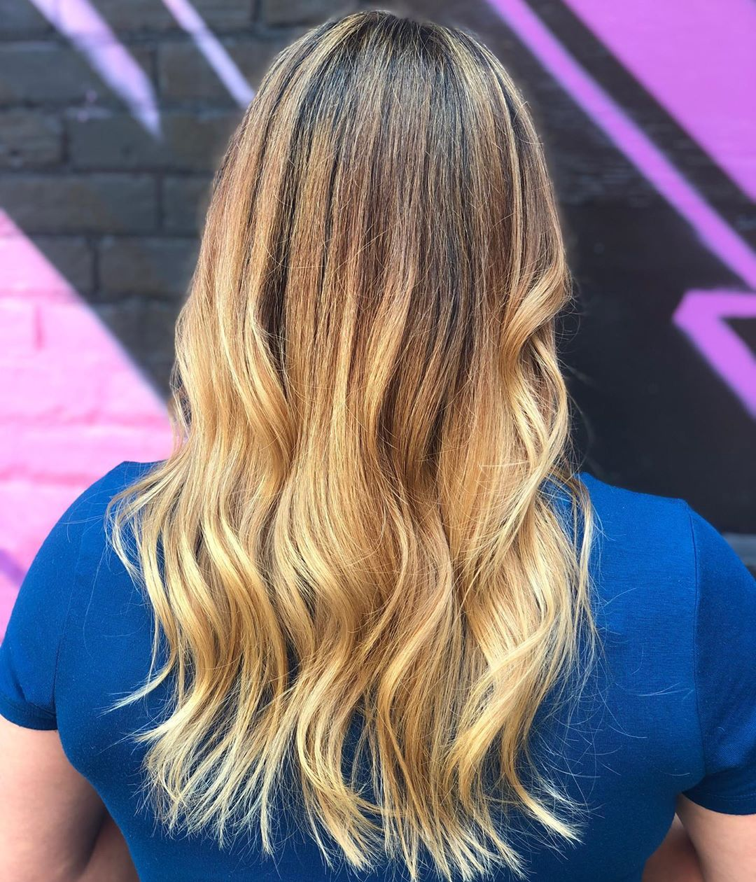 balayage ombre hairstyles 5 9 New Blonde Balayage Hairstyles You'll Love!