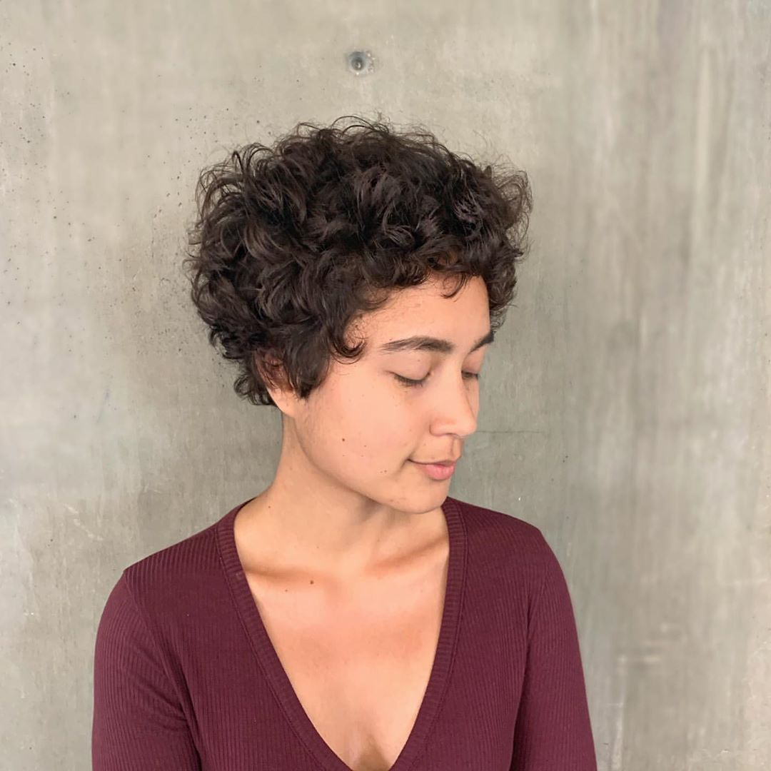 best short hairstyles for women 1 10 Ultra-Trendy Short Haircuts for Women