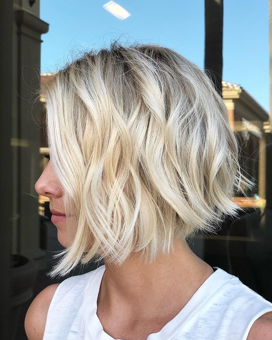 best short hairstyles for women 11 10 Ultra-Trendy Short Haircuts for Women