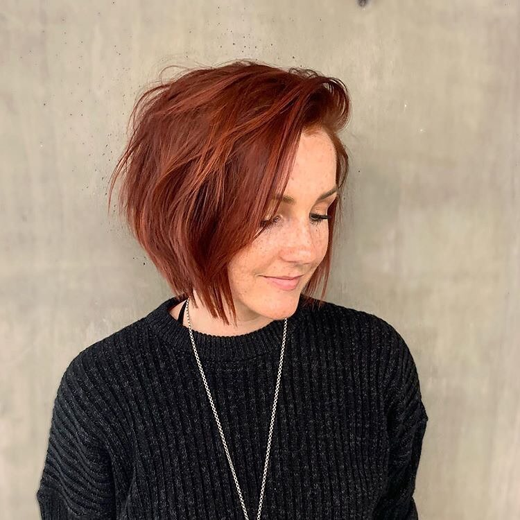 best short hairstyles for women 4 10 Ultra-Trendy Short Haircuts for Women