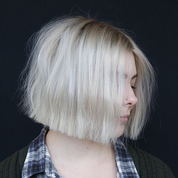 best short hairstyles for women 9 10 Ultra-Trendy Short Haircuts for Women