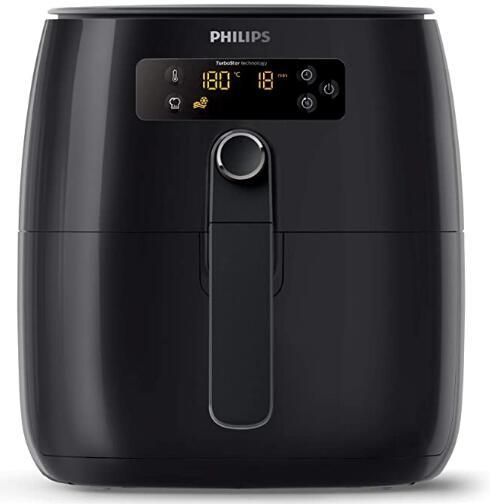 Philips Avance Air-Fryer with TurboStar