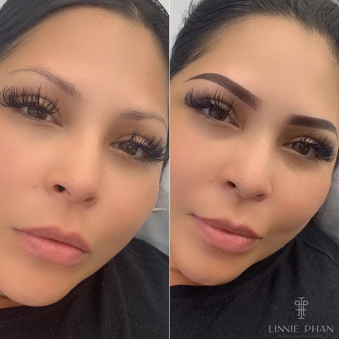 Permanent Makeups