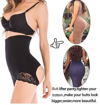 Tummy Control Hi Waist Thigh Slimmer Top 10 Best Shapewear - Best Shapewear Solutions for Every Woman