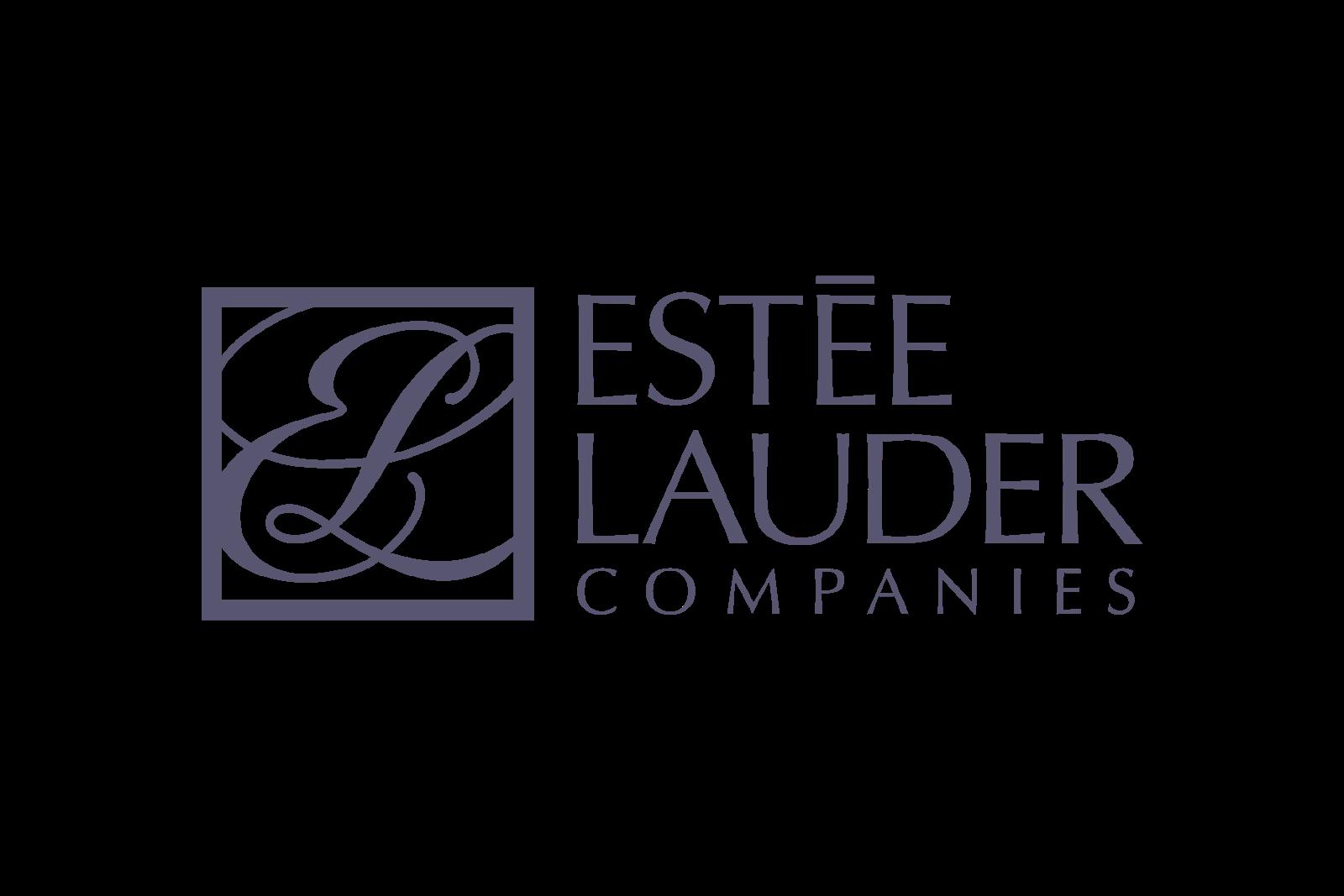Estee-Lauder logo « Logos of brands | Monograma