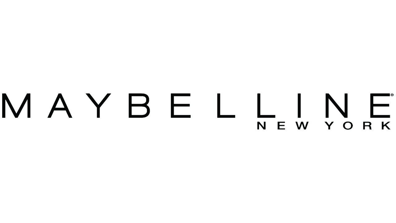 Maybelline Logo | evolution history and meaning, PNG