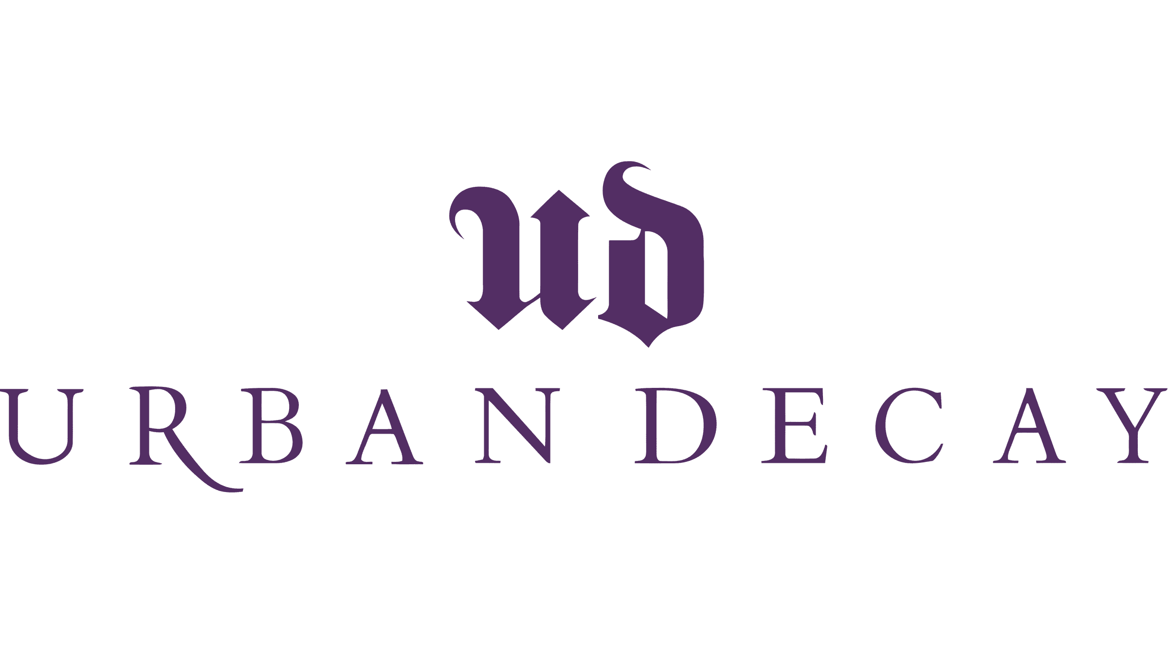 Urban Decay logo and symbol, meaning, history, PNG