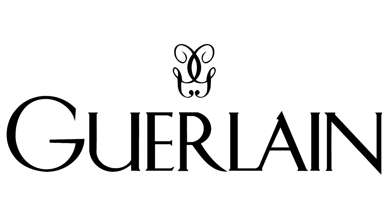 Guerlain Logo | evolution history and meaning
