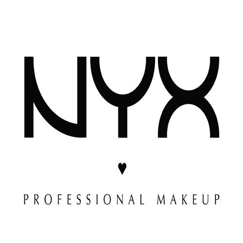 NYX Logo - LogoDix