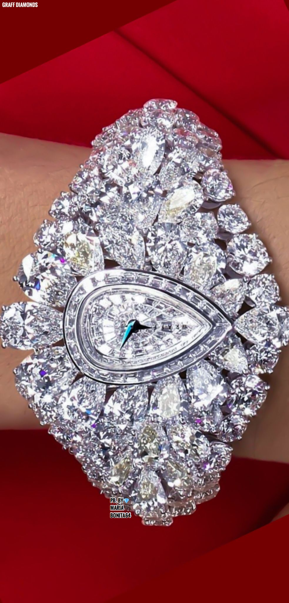 Graff Diamonds the Fascination at 40 Million Dollars | Boutique jewelry, Jewelry, Graff diamonds