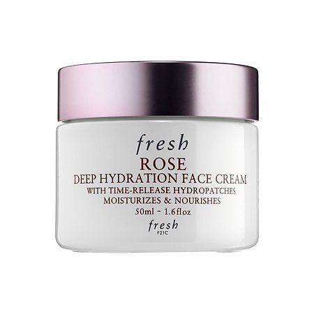 Rose Deep Hydration Face Cream - Fresh | Sephora