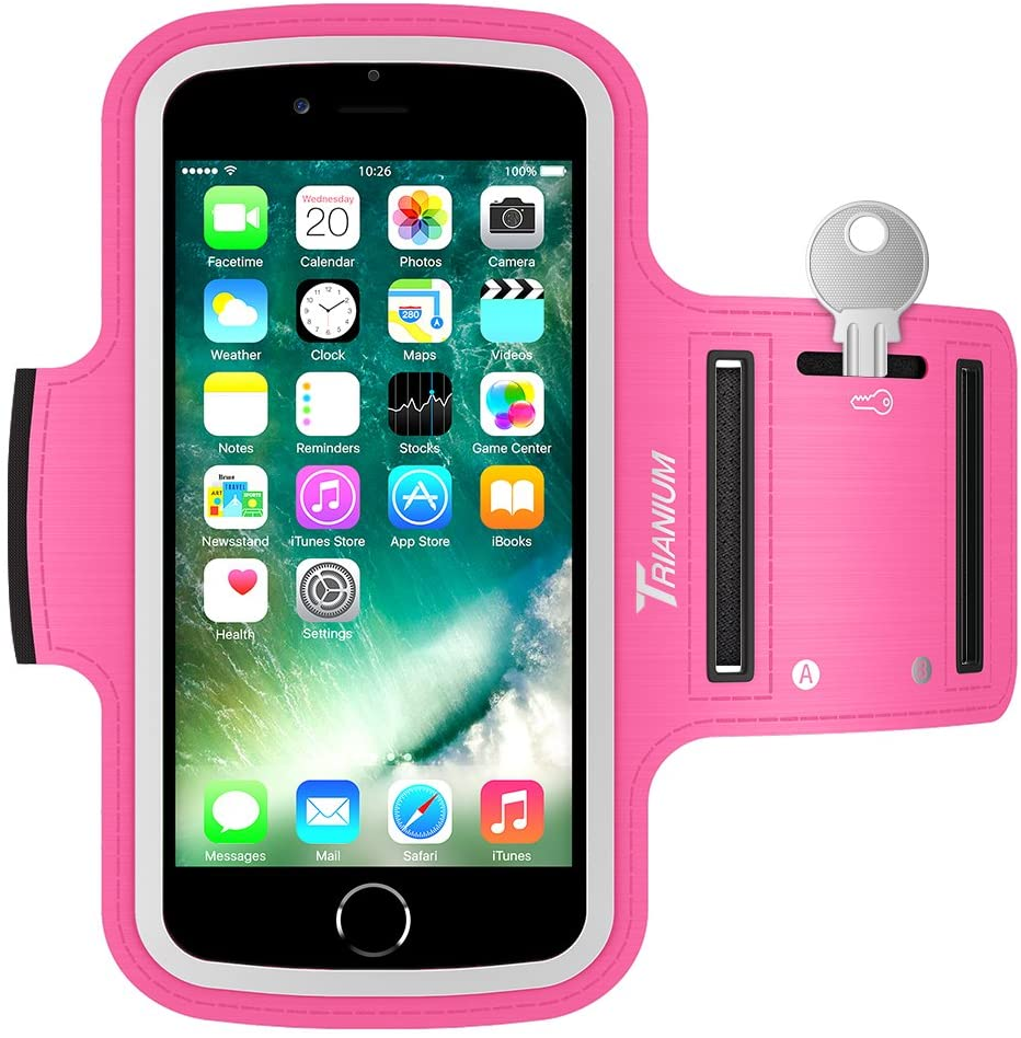 5 best armbands for iphone 12 pro pro max armbands for running herstylecode 3 5 Best Armbands for iPhone 12, Pro, Pro Max - Armbands for Running