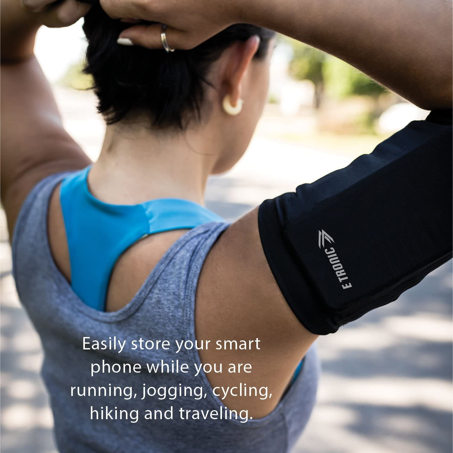 5 best armbands for iphone 12 pro pro max armbands for running herstylecode 5 Best Armbands for iPhone 12, Pro, Pro Max - Armbands for Running