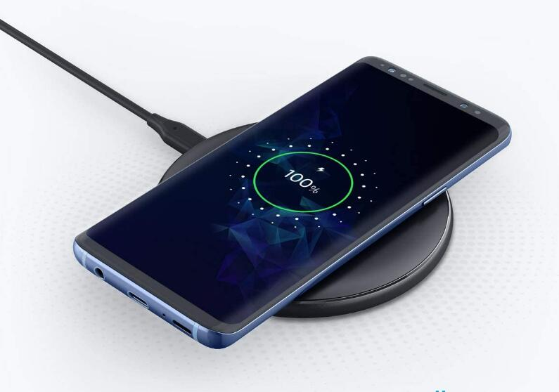 Anker Wireless Charger for iphone 12
