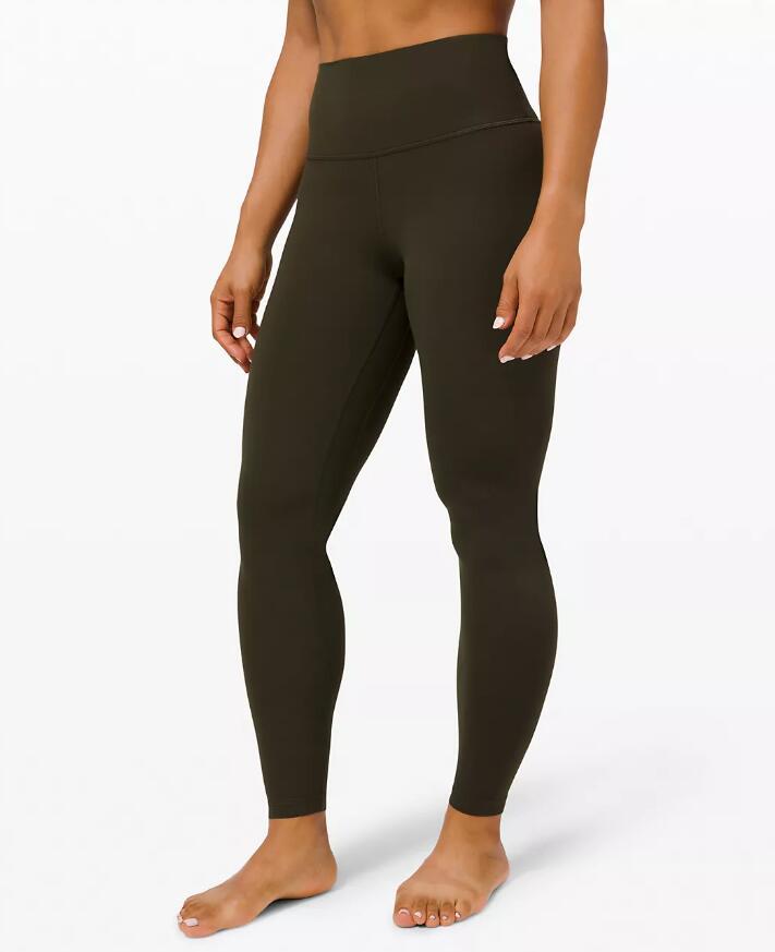 Best Lululemon Leggings for everyday Wear