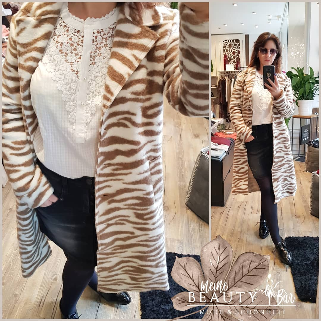 Animal Print Outfit Ideas