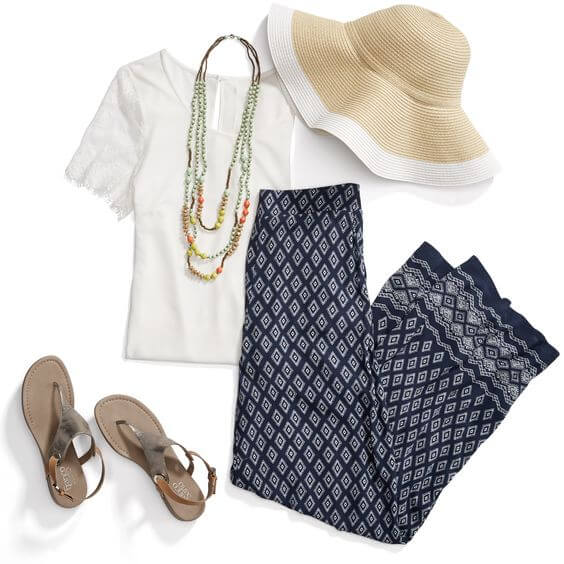 outfit ideas for women over 60