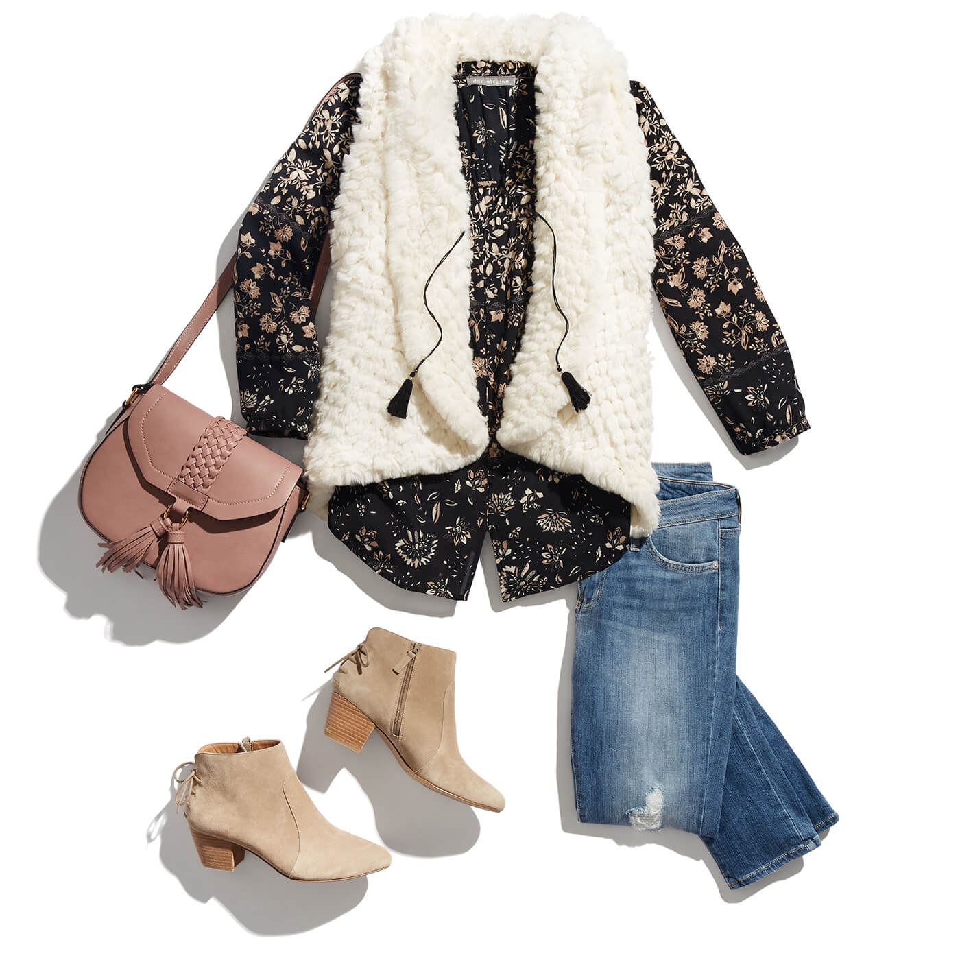 best outfits for women over 60