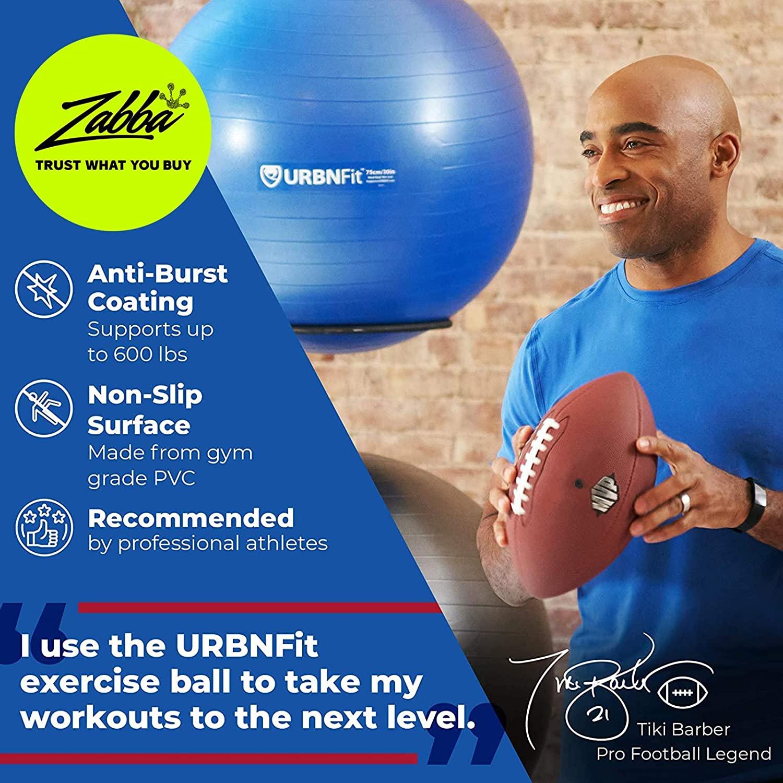 10 best bosu balls – exercise for weight loss muscle toning herstylecode 1 10 Best Bosu Balls (Balance Trainer) 2021 – Exercise for Weight Loss and Muscle Toning