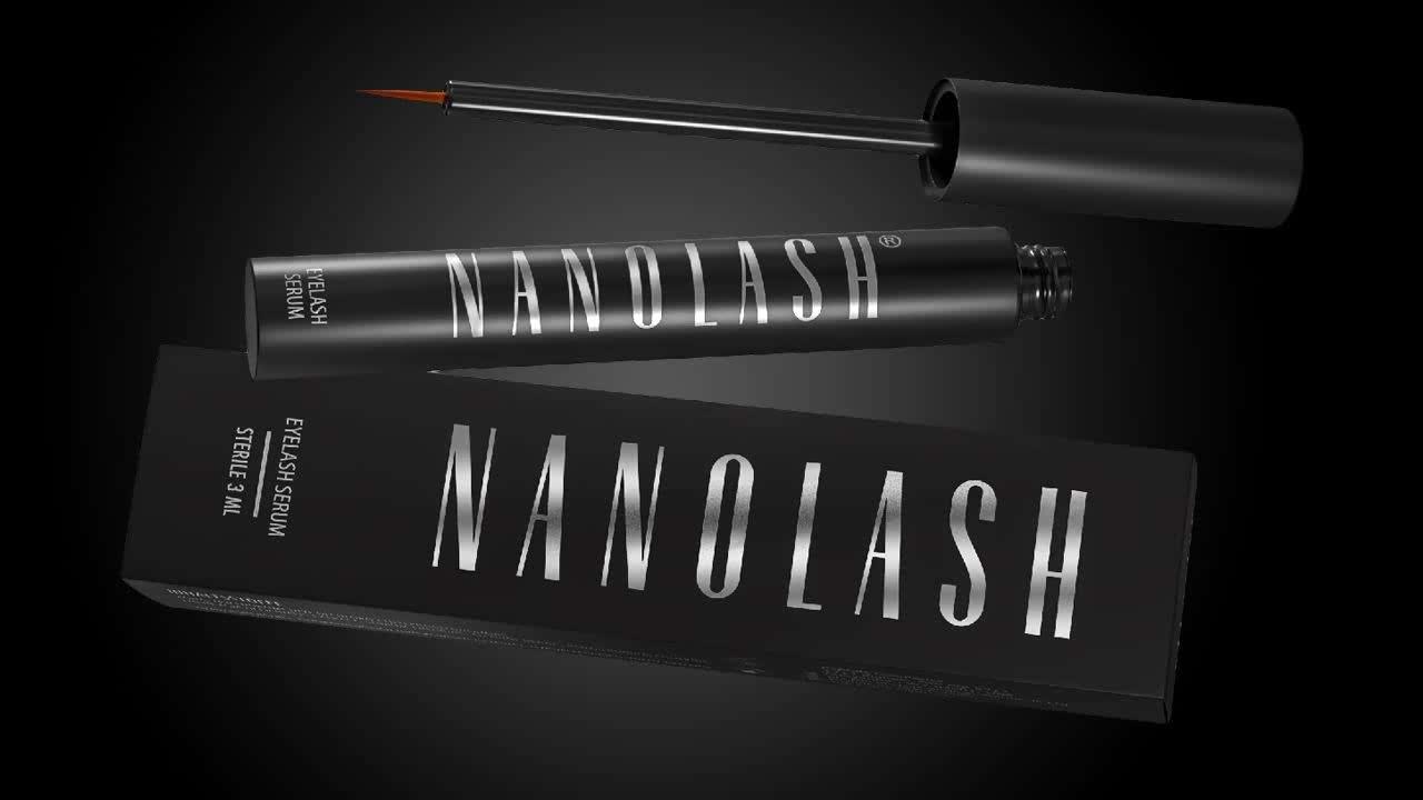 Nanolash Eyelash Growth Serum