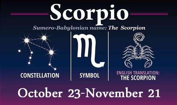 Scorpio,-Water-Sign-(October-23-November-21)