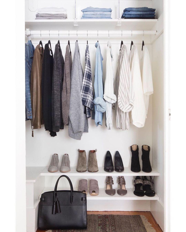 Minimalist Wardrobe