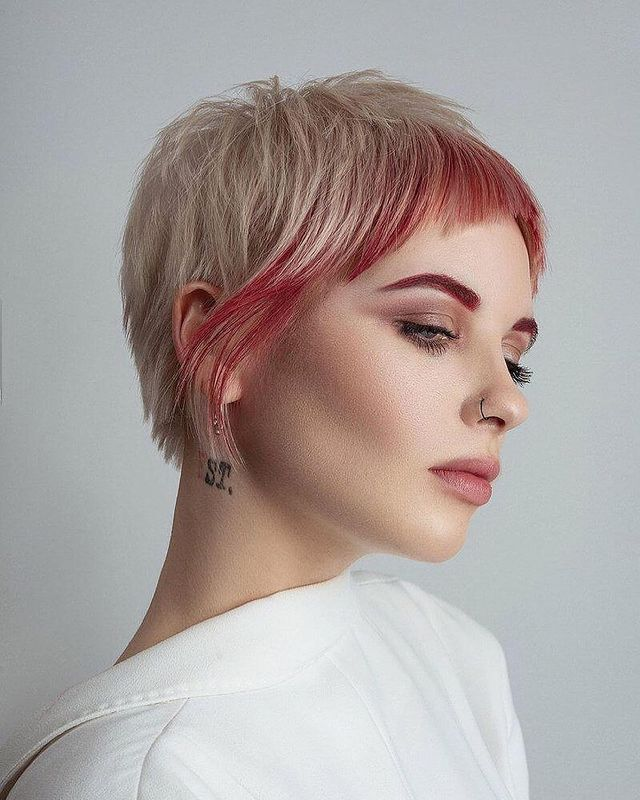 30 Best Short Hairstyles & Haircuts - Bobs, Pixie Cuts, Ombre, Balayage