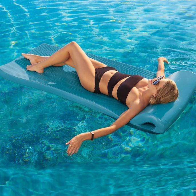 best luxury World's Finest Pool Float