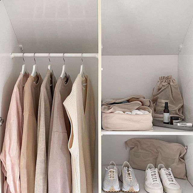 Do You Really Know How to Create a Minimalist Wardrobe?