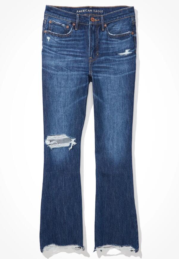 70s Flare Jean