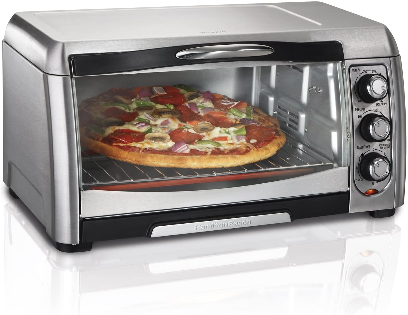 top 10 best toaster ovens 2021 best toaster reviews herstylecode 2 Top 10 Best Toaster Ovens 2021 - Best Toaster Reviews