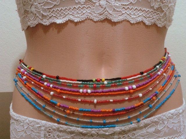 best waist beads for black women