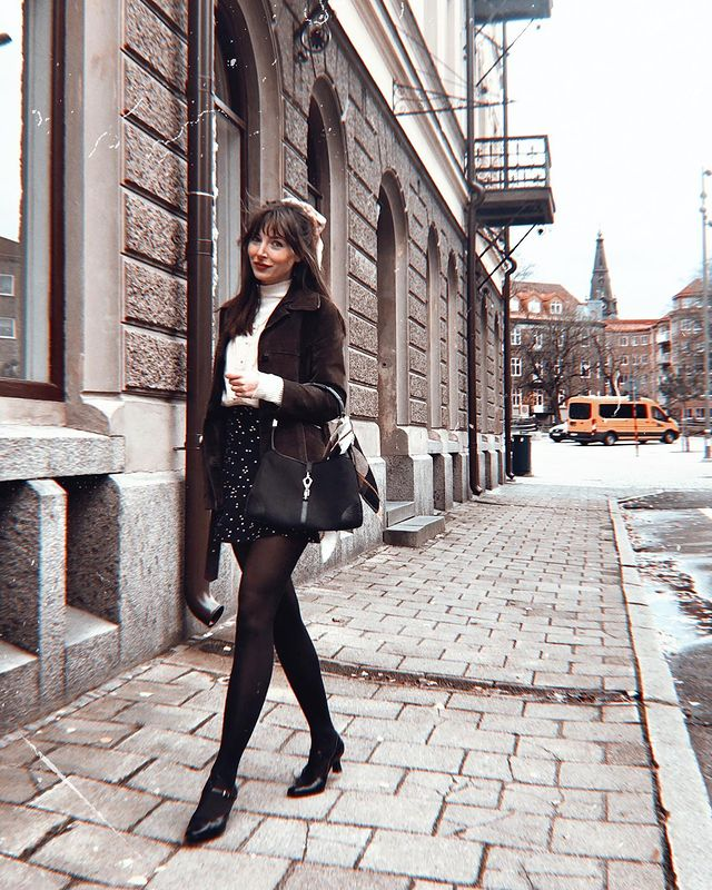 How to Style Mary Janes - 20+ Fabulous Outfit Ideas for This Year!