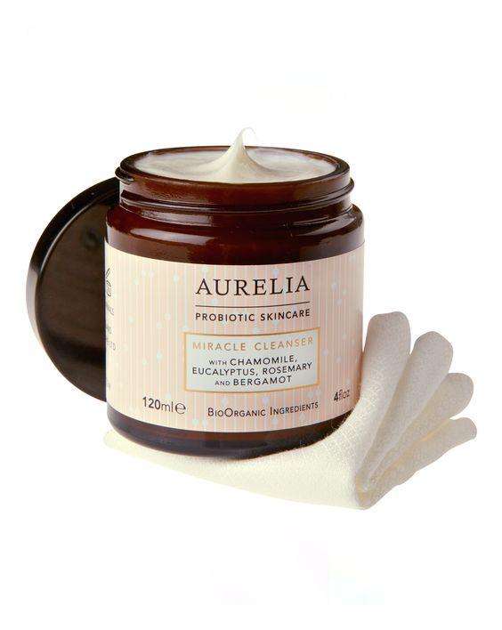Aurelia Probiotic Skincare | Miracle Cleanser | Cult Beauty