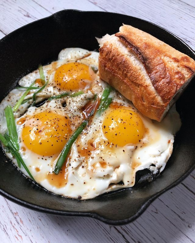 Quick Easy Breakfasts You Will Be Excited to Wake Up For