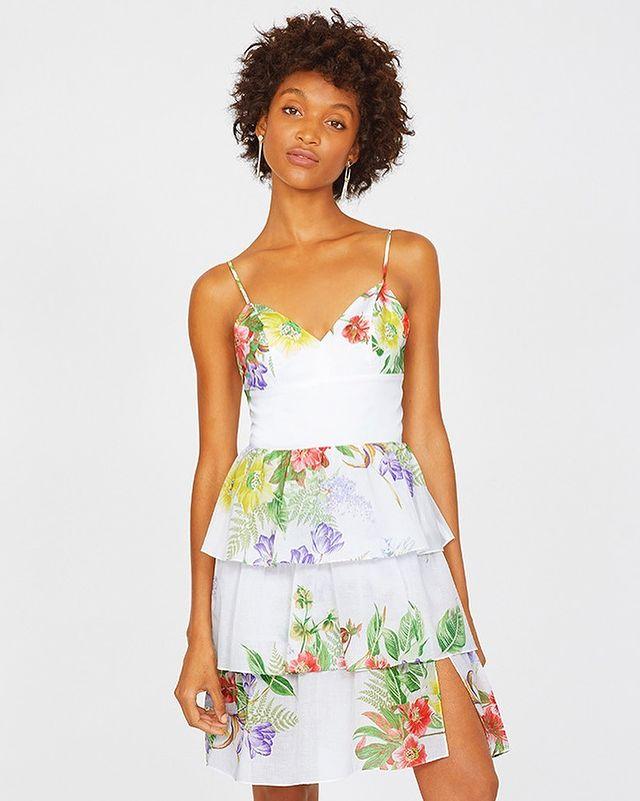 Best Summer Dress Styles