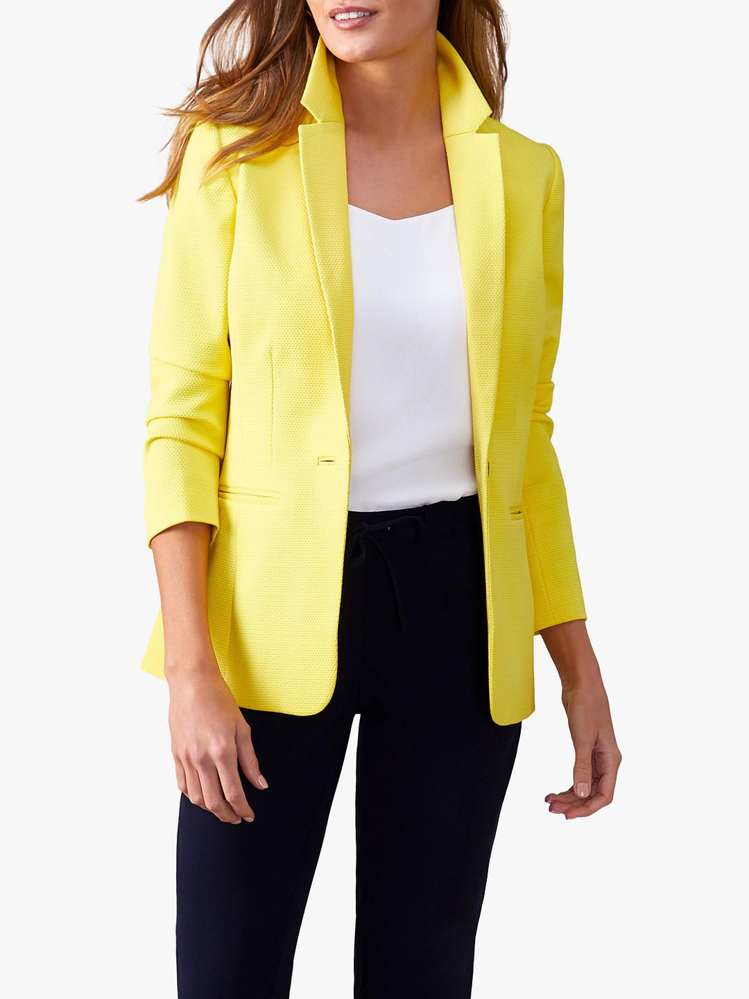 what to wear with a blazer female fashion right now herstylecode 6 How to Style a Blazer (Female) && What to Wear with a Blazer