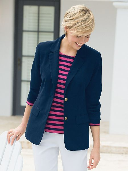 what to wear with a blazer female fashion right now herstylecode 8 How to Style a Blazer (Female) && What to Wear with a Blazer