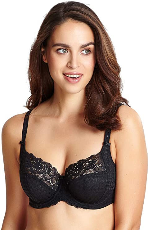 12 best bras for large busts herstylecode 6 12 Best Bras for Big Busts 2021 - Top Rated Bras for Bigger Busts