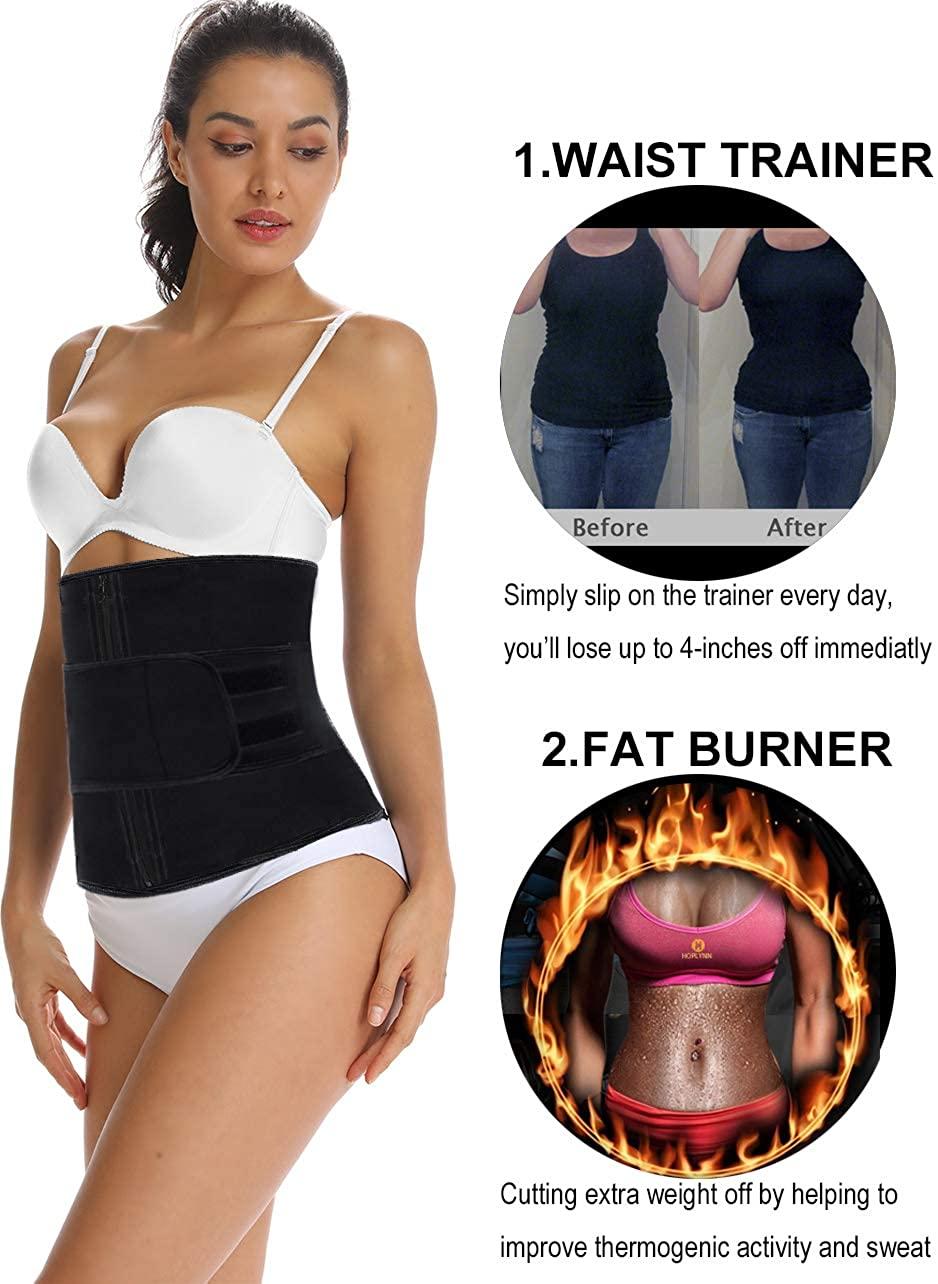 5 best waist cinchers 2021 best waist trainers for women herstylecode 1 Top 5 Best Waist Cinchers 2021 - Best Waist Trainers for Women