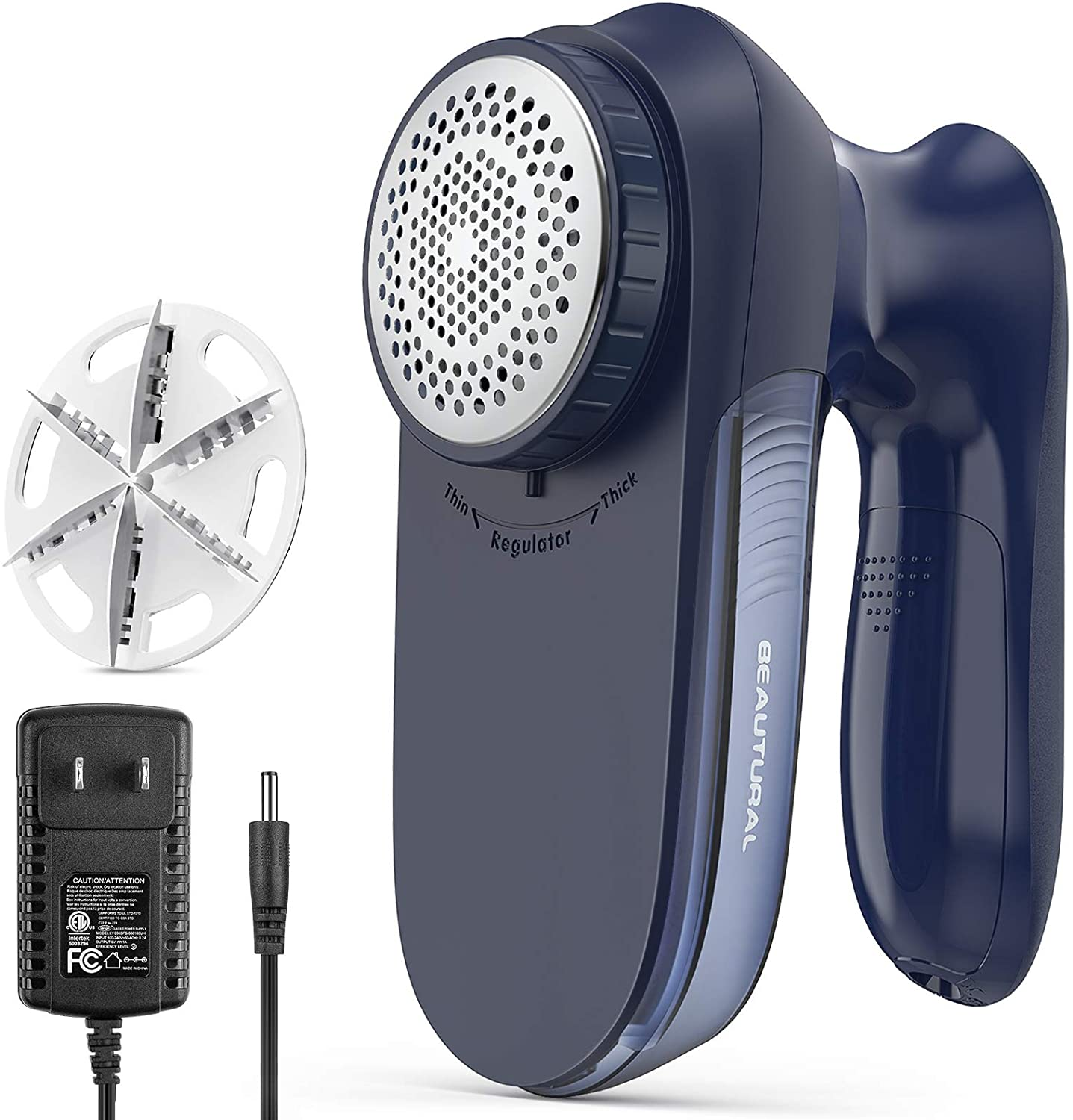 7 best fabric shavers herstylecode 2 7 Best Fabric Shavers in 2021 - Top Pill Removers that Worth Buying